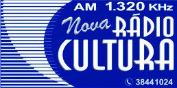 Rádio Cultura AM 1.320 KHz